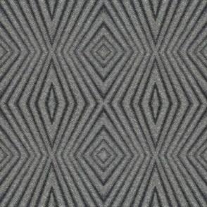 Soft Gray Diamond