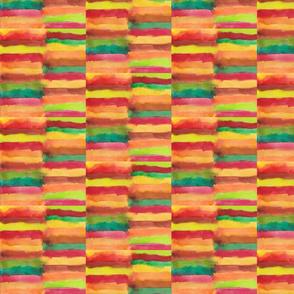 autumn stripes 1