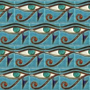 Eye of Horus Inlay