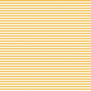 Stripes coordinate Colourful Forest yellow