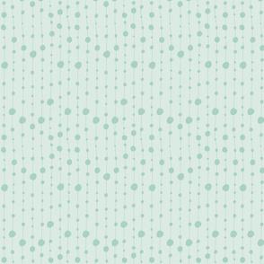 Print 15 coordinate bubble repeat autumn winter 2018-2019 boy green and light bluebackground 150 dpi