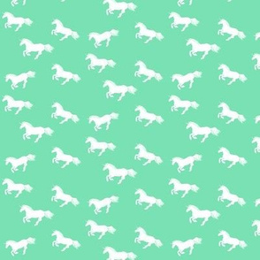 Unicorn Stampede_Mint