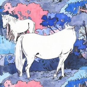 Sugar Horses