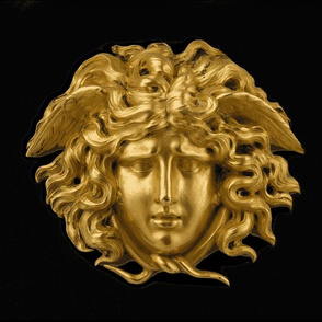 Gorgon Mask