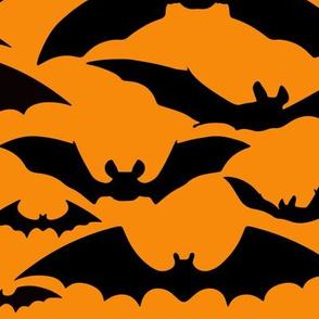 Up at Bat
