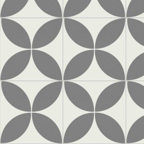 Reverse Gray Circle 1