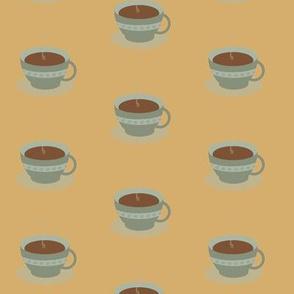 Tea Time | Organic Eggshells