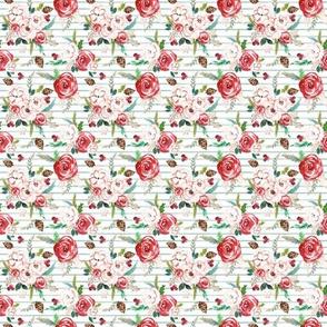 Christmas Florals 2x2