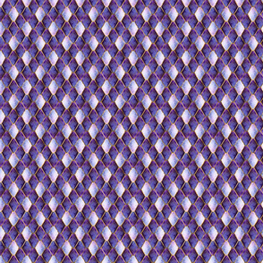 Small Purple Opal Galaxy Gemstone Dragon Scales