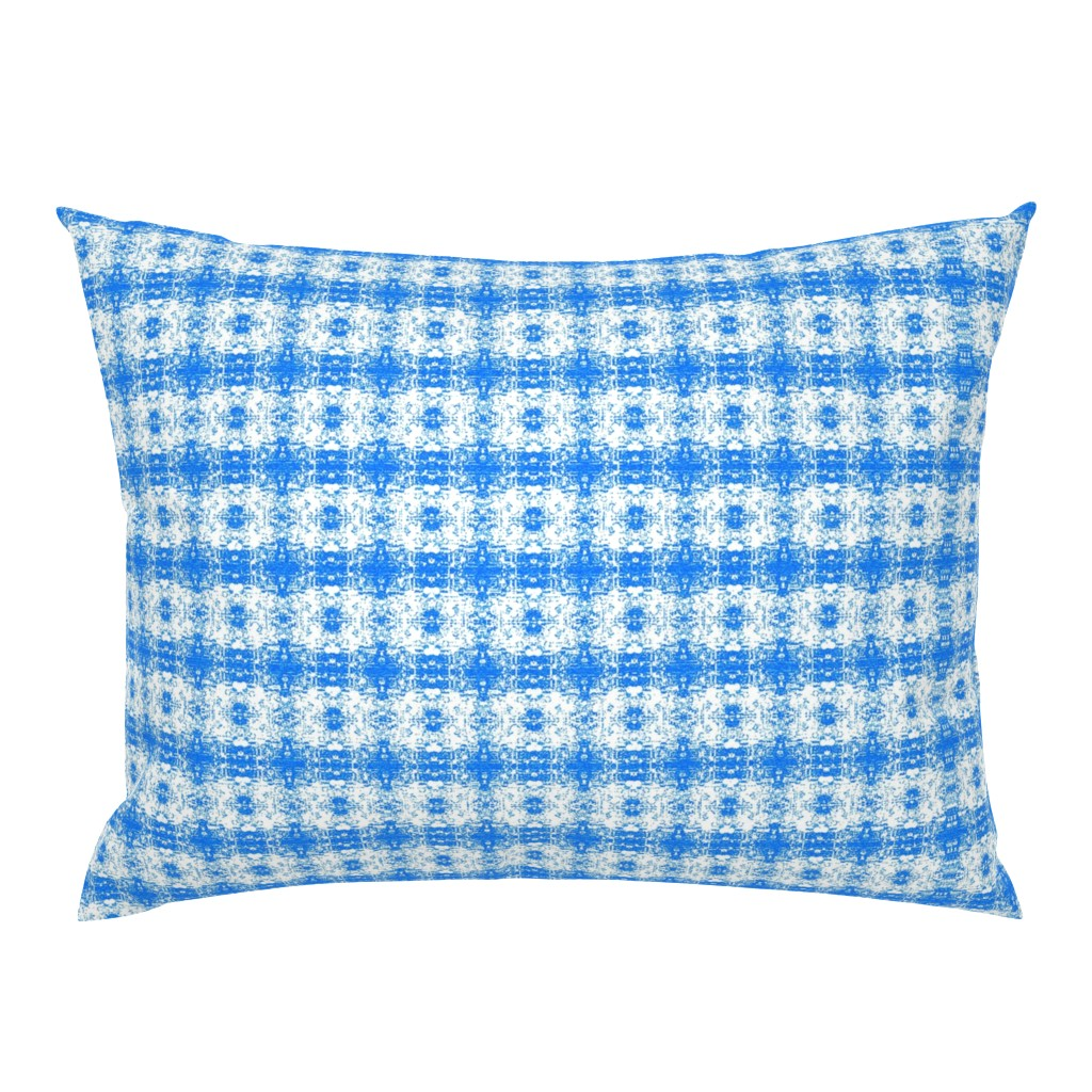 Campine Pillow Sham featuring contemplaid14xx by colortherapeutics