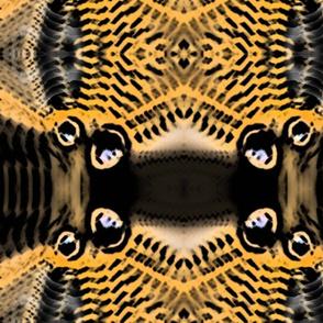 Voodoo Butterfly