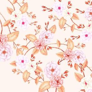 Roses_PeachPinkGold