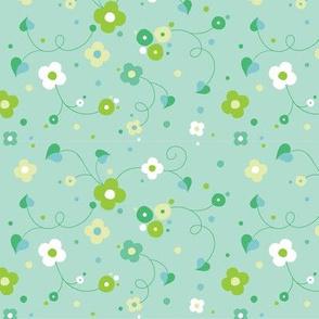 Blossom: Iris