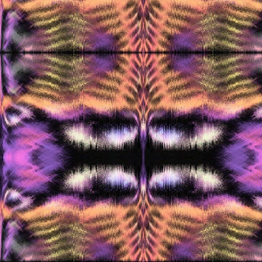 Voodoo Butterfly IV