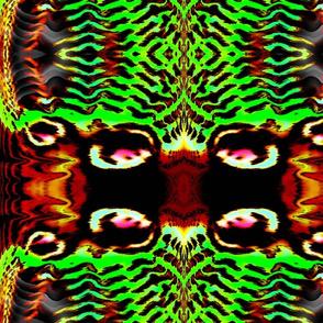 Voodoo Butterfly III