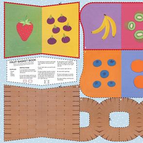Fruit Basket Book