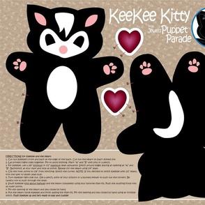 KeeKee PETAL ©Julee Wood