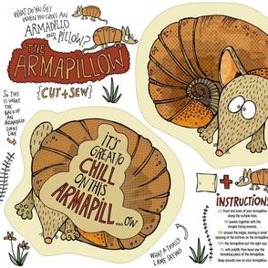 The Armapillow