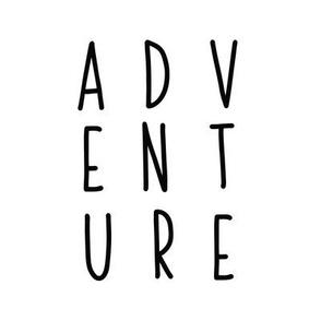 "8"" Adventure"