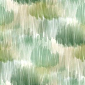 Watercolor Grassland light