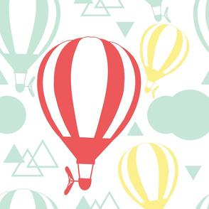 Balloons Galore Jumbo