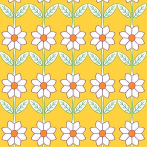 Floretta yellow
