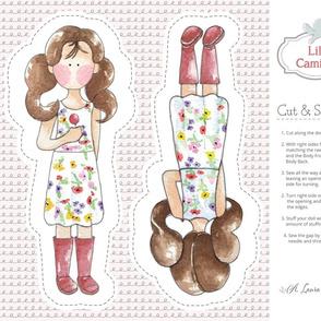 Lil' Camilla_Sew & Cut