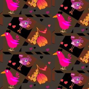 Bird Mix n Match