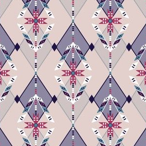 Dakota Argyle - Pattern 1
