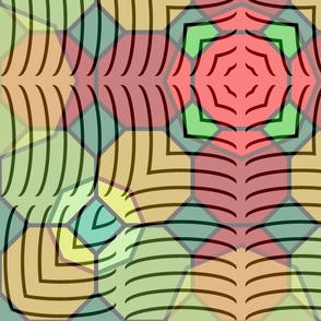 Polygons on Parade, 2040z2