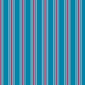 stripes-grey teal