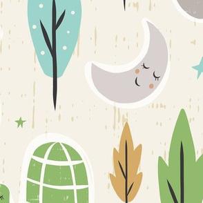 8117765-forest-slumber-jumbo-scale-by-heatherdutton