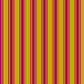 stripes-rasp mustard