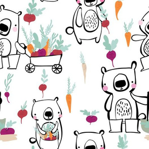 Farm Bears