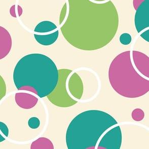 Dots Around