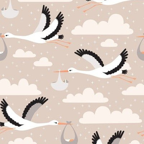 8127555-stork-by-heleenvanbuul