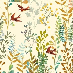 8128221-the-wild-garden-by-ceciliamok