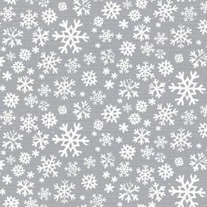 snowflakes(small)