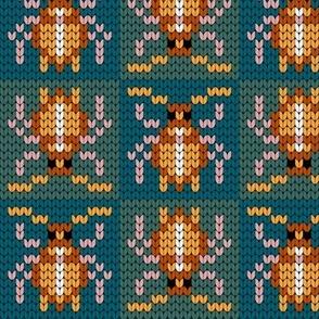 08136725 : knit 8 : cozy