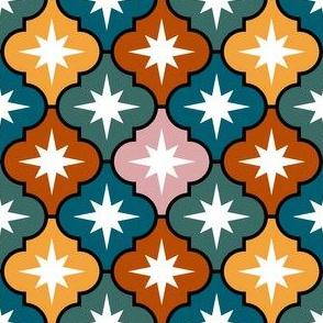 08136961 : crombus star : spoonflower0467