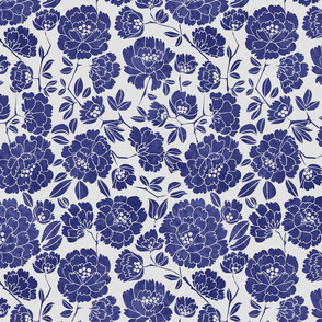 CHINES ROSE BLUE