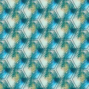 Emerald Palm Hex