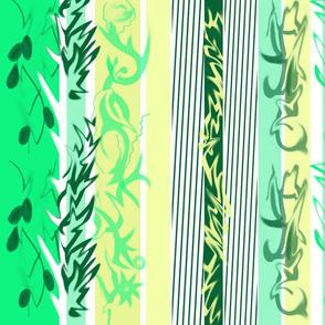 ltgreen/yellow wallpaper