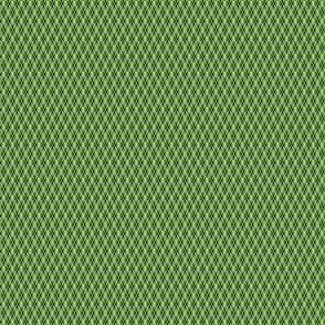 Argyle Small-Phthalo Green_ White_ Apple Green_ Fern Green