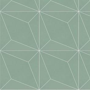 Green Diamond 1