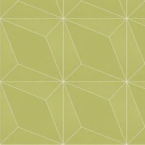 Mustard Diamond 1