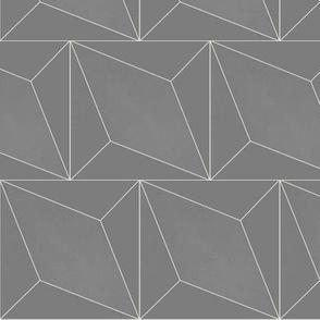 Gray Diamond 3
