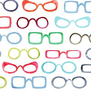 Specs appeal multi glasses