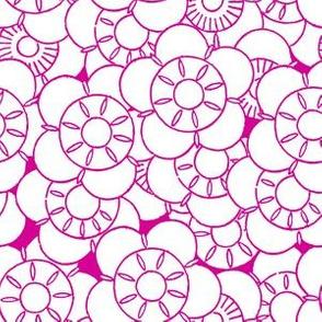 Charford pink