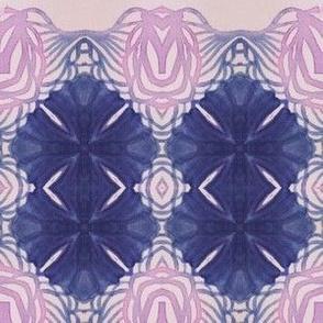Skagen water color lace